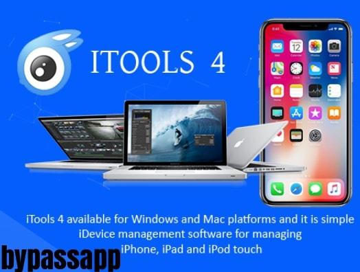 iTools 4.4.5.6 Crack License Key PRO Free Download {Portable}